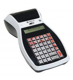 SAREMA XS ταμειακή μηχανή αυξημένων δυνατοτήτων με ΔΩΡΟ το συρτάρι.