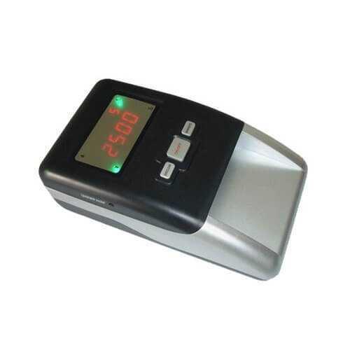 Ανιχνευτής πλαστών χαρτονομισμάτων ic 2180