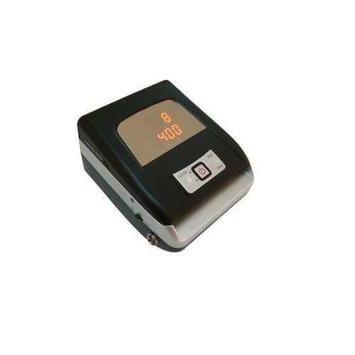 Φορητός ανιχνευτής πλαστών ic2700