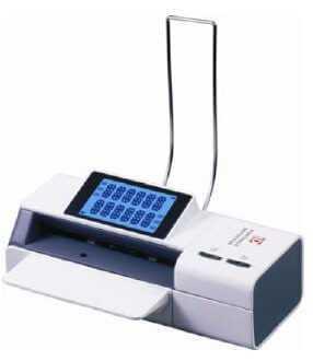 Ανιχνευτής γνησιότητας χαρτονoμισμάτων Ics ic 2308