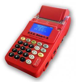 DPS SMART S μικρή ταμειακή μηχανή με δώρο κερματοθήκη